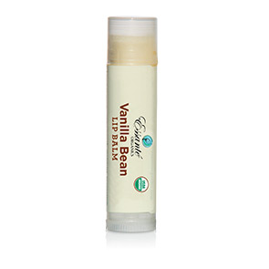 Lip Balm: Vanilla Bean .15oz