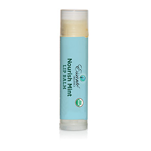 Lip Balm: Nourish Mint .15oz