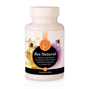 Web Offer: Bee Natural