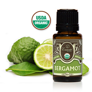 Essential Oil: Bergamot 15ml