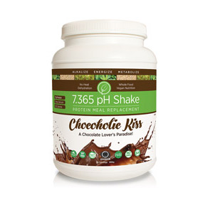 Web Offer: 7.365 pH Shake Chocoholic Kiss