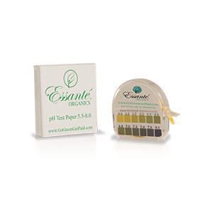 PH Test Kit (tests saliva or urine, 100 tests)