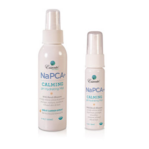 Web Offer: NaPCA+ Calming pH Hydrating Mist For Mind/Body/Hair