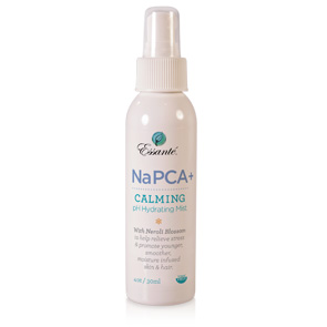 NaPCA+ Calming pH Mist 4oz