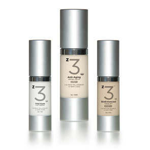 Web Offer: z3 Anti Aging Products