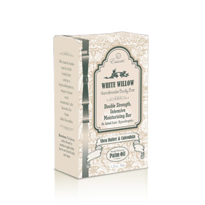 Body Bar: White Willow 3.25oz