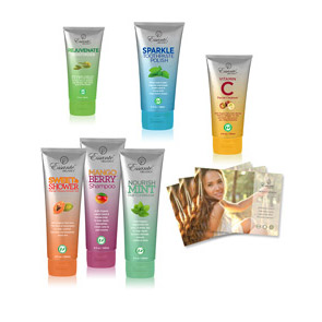 A DISCOUNTED PACK<br>Toxic Free Body<br>SAVE $6.00 USD
